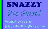 Teenybopper Snazzy Site!